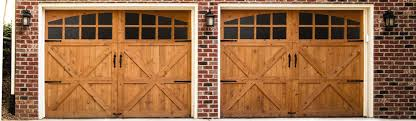 garage doors with door wood garage doors 7400 series