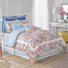 dena home chinoiserie garden reversible duvet cover u2014 dena designs