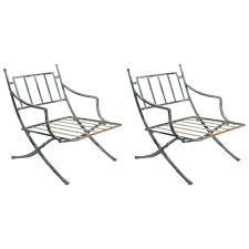 25 beste ideeën over metal outdoor chairs op pinterest buiten