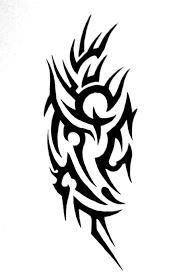tribal shoulder tattoo7 by sorentalon on deviantart cool