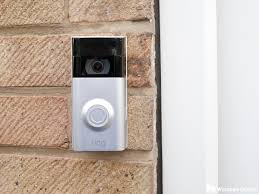 ring video doorbell 2 review simple effective smart home done