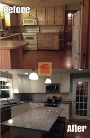 kitchen cabinets in ri kitchen remodel by kathy b warwick ri we increased storage