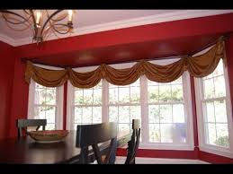 Window Treatment Ideas Curtain Ideas For Family Room YouTube - Family room window ideas