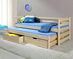 Single Bed Frame With Trundle Trundle Bed Images Jkimisyellow Me