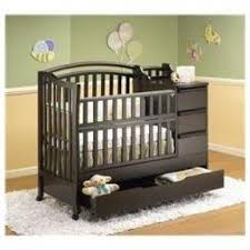 mini convertible crib foter
