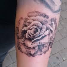 25 beautiful music tattoos men ideas on pinterest music tattoos