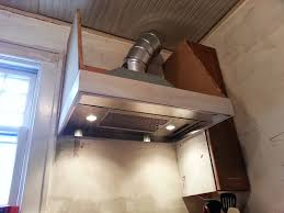 Range Hood Vent Confessions Of A Diy Aholic How To Build A Shaker Style Range Hood