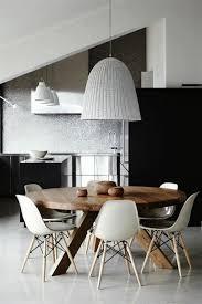 salle a manger gris clair 1 la plus originale table de cuisine