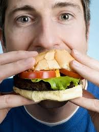 junk food diet worse for male brains u203a news in science abc science