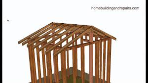 Home Remodel Tips Vaulted Or Cathedral Roof Framing Basics Home Building And