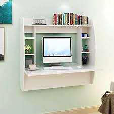 Wall Mount Computer Desk Wall Mount Computer Vertical Desk Within Mounted Plans 14