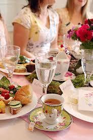 indoor garden tea party for a shower u2013 darleen meier jewelry