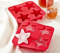 Pottery Barn Cubes Star Ice Cube Tray Pottery Barn Kids