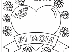 mother u0027s day worksheets u0026 free printables education com