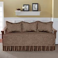 bedroom smooth daybed cover sets for elegant bedding design ideas