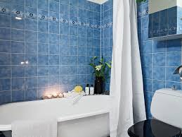blue tile bathroom ideas blue tiles bathroom ideas home design