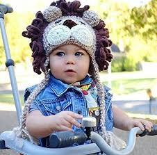 Baby Halloween Costumes Lion Amazon Crochet Baby Lion Hat Baby Halloween Costume Lion
