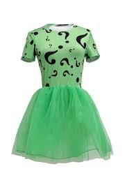 Riddler Halloween Costume Kids Riddler Costume Green Xcoser Riddler Dress Beautiful Children