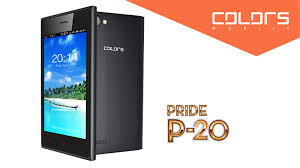 colors pride p20 tested official firmware flashfile free download