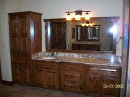 knotty alder cabinets home depot valley custom cabinets rustic knotty alder cabinets knotty alder