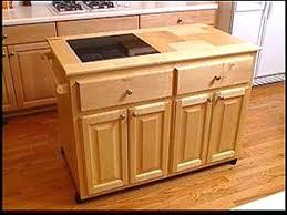 birch kitchen island oak wood countertops wood rolling kitchen island lighting flooring