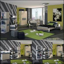 teenage decorating house games house interior