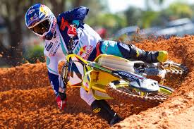 james stewart motocross gear james stewart yoshimura suzuki factory racing motocross