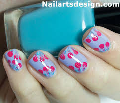 3 simple nail art for you and new nail art designs