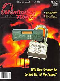Rams 196 Tra Wall Cabinet by 07 July 1995 Radio Telecommunications