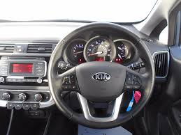 used kia rio manual for sale motors co uk