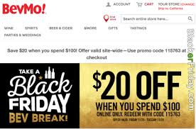 bevmo black friday 2017 sale deals black friday 2017