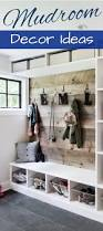 how to decorate a foyer in a home mud room designs diy farmhouse style mudrooms pictures ideas and