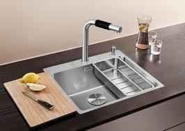 lavello cucina acciaio inox lavelli x cucina home interior idee di design tendenze e