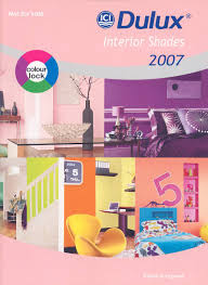 dulux interior shades u2013 building materials