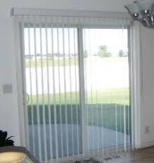Window Blinds Patio Doors What Blinds Work With Patio Doors