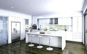 kitchen design ideas modern house open floor plans beach style