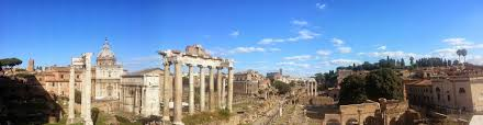 gaius asinius pollio and the first public library in ancient rome