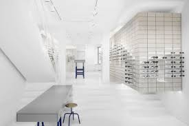 Viu Boutique Copenhagen U2013 Denmark Retail Design Blog