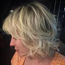 feathered bob hairstyles 2015 50 cute looks with short hairstyles for round faces
