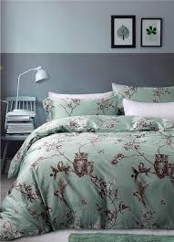 American Duvet Covers American Duvet Cover Set 4pc Satin Egyptian Cotton Bedding Set