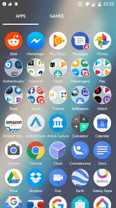 best launcher androidapps