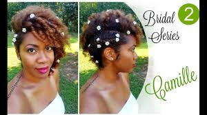 Chunky Flat Twist Hairstyles by C Camille Flat Twist Hairstyle Bridal Naturally Michy Youtube