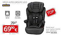 siege auto norauto premaman promotion autostoel cosmo hx sport isofix produit maison