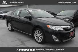 2014 toyota camry price 2014 toyota camry 4dr sedan v4 automatic xle hudson toyota