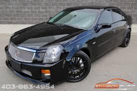 2005 cadillac cts v sedan u2013 6 speed manual u2013 470 rwhp envision