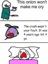 Not Since The Accident Meme - the crash wasn t your fault image gallery know your meme