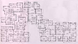 baby nursery floor plans of mansions luxury mansion floor plans