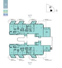 Condo Blueprints by 100 The Interlace Floor Plan The Interlace Apartment