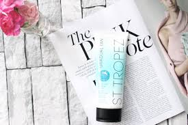 Best St Tropez Tan St Tropez In Shower Gradual Tan Review Weardaisywent