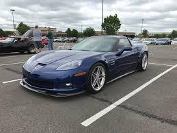 blue corvette bed fs for sale 2006 le mans blue z06 2lz corvetteforum